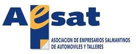 aesat logo